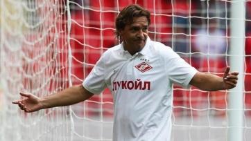 Сергей Юран: «Спартаку» срочно нужно усиливать нападение»