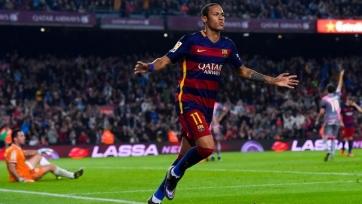 Неймар: «Мы ведём переговоры, я хочу остаться в «Барселоне»
