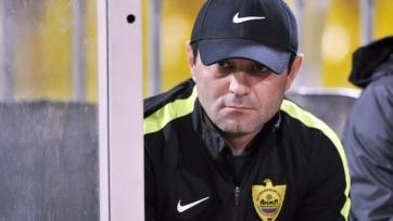 Руслан Агаларов: «Каждый матч – как последний»