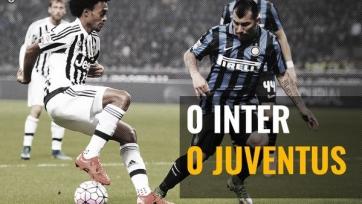 «Интер» и «Ювентус» не выявили победителя