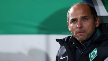 «Вердер» может остаться без главного тренера