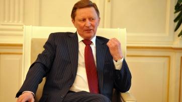 Сергей Иванов: «Слуцкий — необычный наставник, РФС должен договориться о выкупе его контракта»