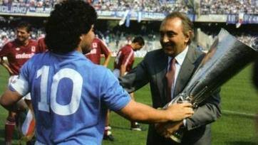 Коррадо Ферлайно: «Наполи» может выиграть чемпионат»