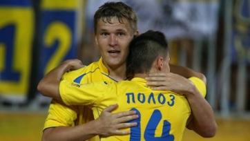 «Ростов» выгрыз победу в дуэли с «Мордовией»