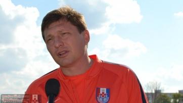 Андрей Гордеев: «Мы сделали всё возможное»