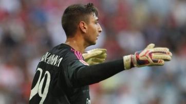 Джанлуиджи Доннарумма станет основным голкипером «Милана»?