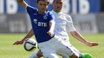 Юрий Жирков может вернуться к матчу со «Спартаком»