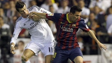 Ла Лига определилась с датой и временем «Эль-Классико»