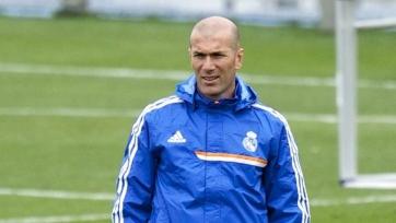 Зинедин Зидан считает «Реал» и ПСЖ лучшими клубами Европы
