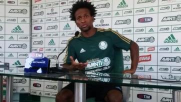 Официально: Зе Роберто продлил контракт с «Палмейрасом»