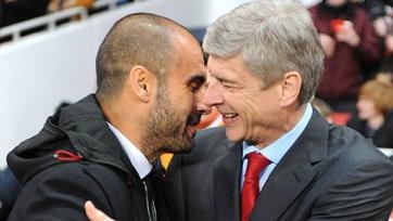 Анонс. «Арсенал» - «Бавария» - на что способен загнанный в угол зверь?