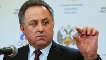 Виталий Мутко стал главой комитета ФИФА по Кубку конфедераций