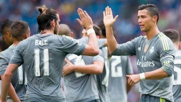 Кальдерон: «Роналду бесценен и незаменим»
