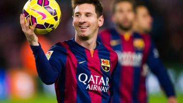Месси: «Неважно забил ли я гол или отдал голевой пас. Главное, чтобы команда побеждала»