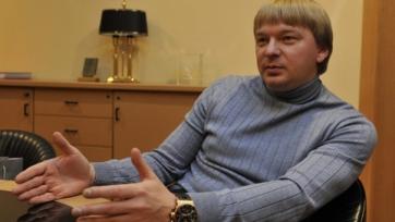 Палкин: «Ярмоленко так и не извинился за брошенную на газон футболку»