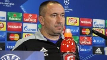 Стойлов: «Я считаю, что «Астана» может выиграть в Мадриде»