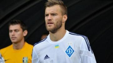 Ярмоленко: «Очень хотели реабилитироваться за поражение от «Шахтёра»