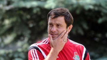 Алан Касаев: «Постараемся добиться положительного результата»