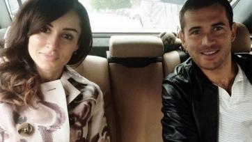 Официально: Александр Кержаков будет работать на «Матч-ТВ»