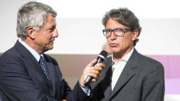 Стефано Эранио уволен за расистское высказывание