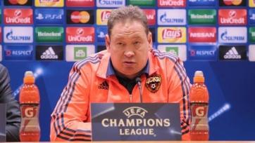 Леонид Слуцкий: «Ключевые игроки слишком быстро устали»