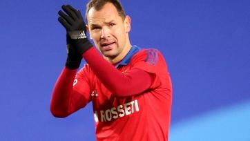 Сергей Игнашевич недоволен результатом матча с «МЮ»