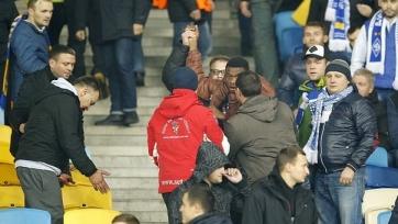 Киевское «Динамо» могут исключить из Лиги чемпионов