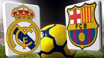 На арбитров, которые будут судить матч «Реал» - «Барселона», оказывается давление