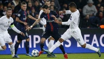 Ди Мария: «Бенитес предпочитает играть в оборонительный футбол»
