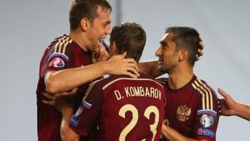 Пользователи FootballHD.ru считают, что сборная России не выйдет из группы на Евро-2016