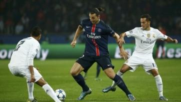Ибрагимович: «Обе команды показали качественный футбол»