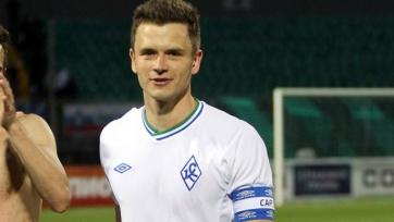 Иван Таранов может сыграть против «Уфы»