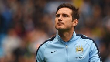 Фрэнк Лэмпард может вернуться в «Манчестер Сити»