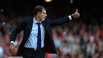 Славен Билич: «Матч с «Челси» - это серьёзная проверка для нас»