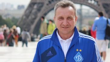 Вице-президент киевского «Динамо»: «Кому-то было выгодно устроить беспорядки именно на стадионе»