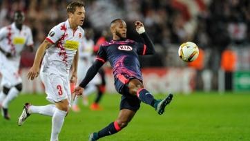 «Сьон» минимально переиграл «Бордо»