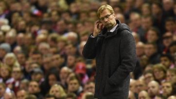 Юрген Клопп доволен игрой «Ливерпуля»