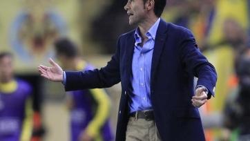 Марселино Гарсия Тораль: «Мы хотели бы выйти из группы»