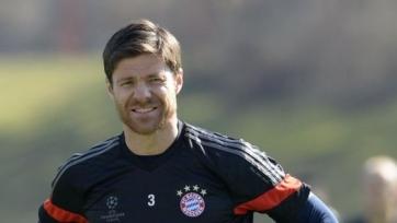Алонсо: «Не жалею о своём переходе в «Баварию»