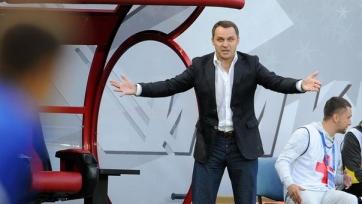 Кобелев: «Жду от Кокорина в подарок гол в ворота «Спартака»