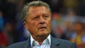 Маркевич: «Как такового футбола и не было, одна борьба»