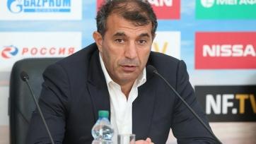 Рахимов: «Отсутствие Тошича на игру ЦСКА не повлияет»