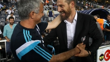 Моуринью: «Билич импонирует мне, как специалист»