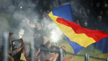 УЕФА наказал молдавскую федерацию футбола