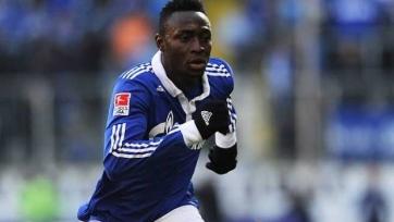 «Сандерленд» может подписать Обаси