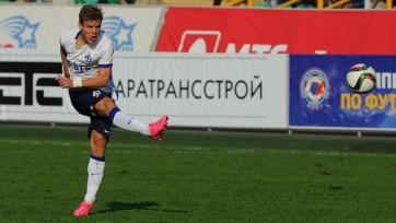 Александр Кокорин: «Главное – не оглядываться на соперника, а самим сыграть в свой лучший футбол»