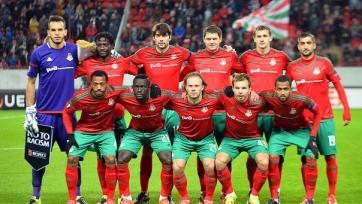 УЕФА открыло дело в отношении «Локомотива»