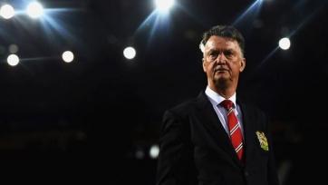 Луи ван Гаал: «Мы надеемся, что сможем обыграть «Манчестер Сити»