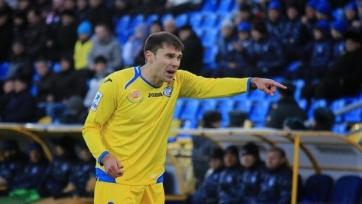 Тимофей Калачёв: «Настраиваемся показать хороший футбол и добиться положительного результата»