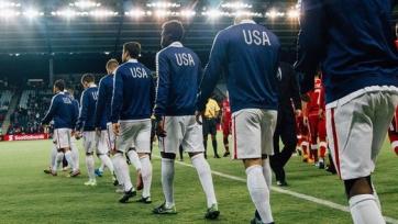 Кубок Америки в следующем году пройдёт в США
